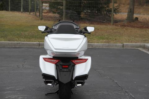 2018 Honda Gold Wing Tour Automatic DCT in Hendersonville, North Carolina - Photo 27