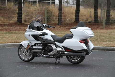 2018 Honda Gold Wing Tour Automatic DCT in Hendersonville, North Carolina - Photo 32