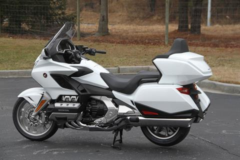 2018 Honda Gold Wing Tour Automatic DCT in Hendersonville, North Carolina - Photo 34