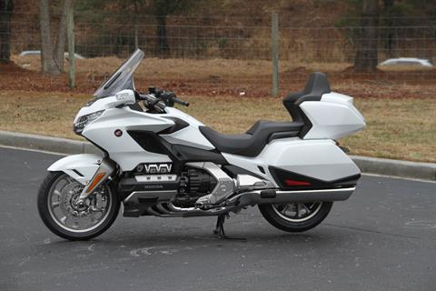 2018 Honda Gold Wing Tour Automatic DCT in Hendersonville, North Carolina - Photo 36