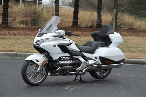 2018 Honda Gold Wing Tour Automatic DCT in Hendersonville, North Carolina - Photo 37