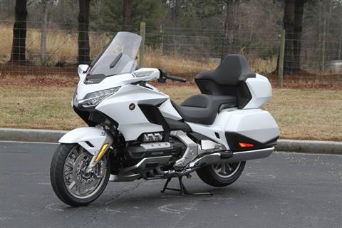 2018 Honda Gold Wing Tour Automatic DCT in Hendersonville, North Carolina - Photo 38