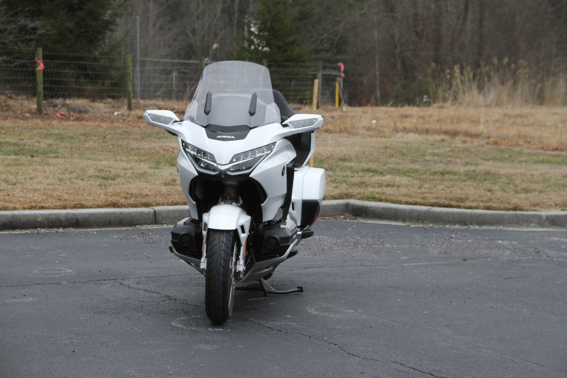 2018 Honda Gold Wing Tour Automatic DCT in Hendersonville, North Carolina - Photo 41