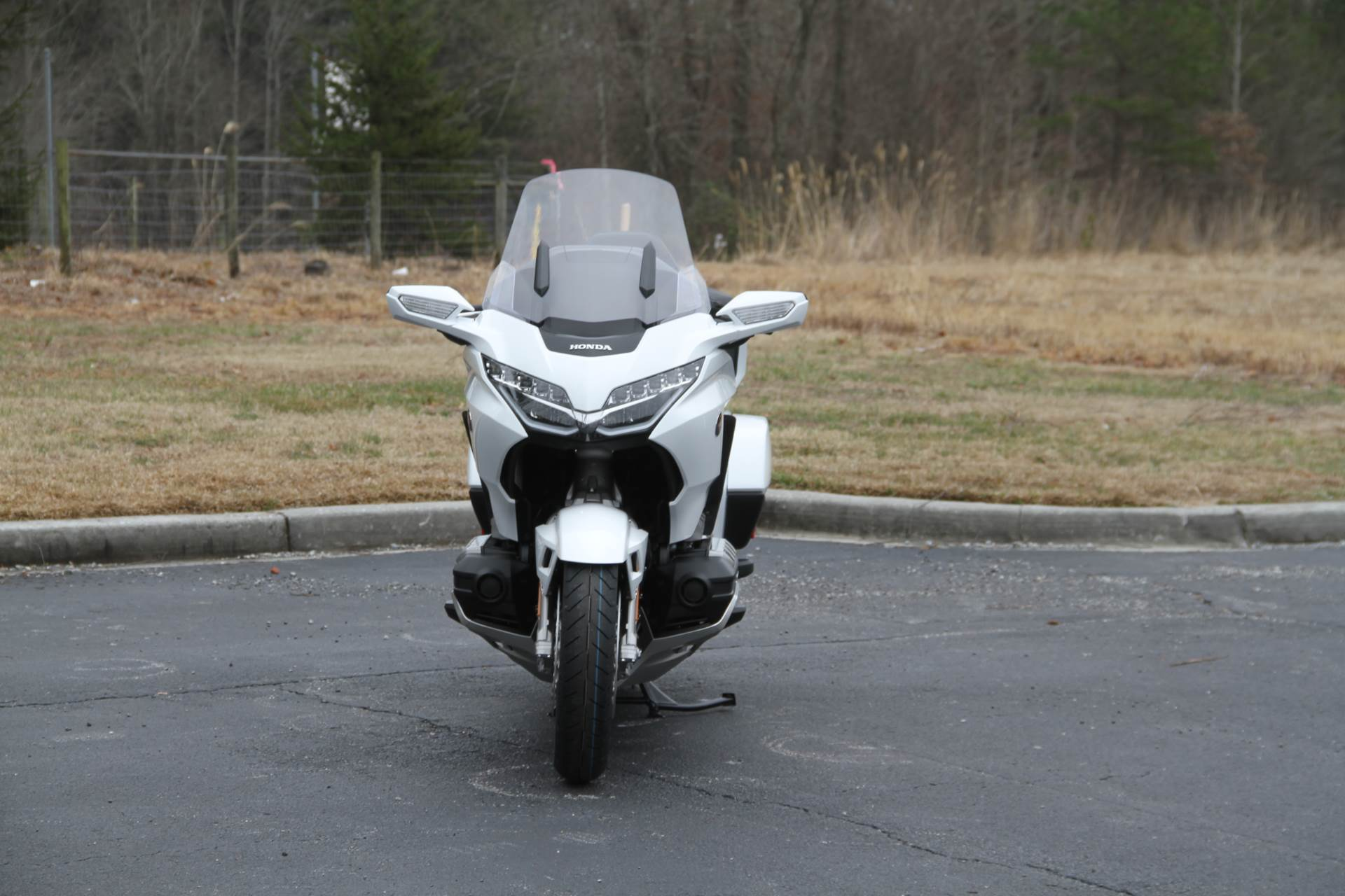 2018 Honda Gold Wing Tour Automatic DCT in Hendersonville, North Carolina - Photo 42