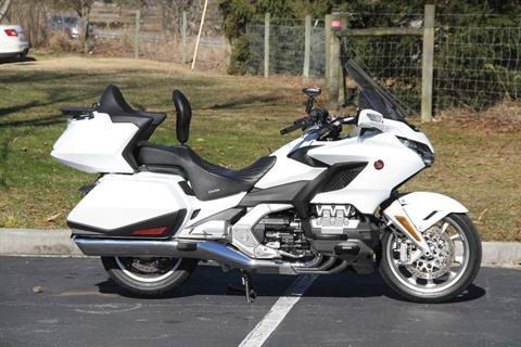 2018 Honda Gold Wing Tour Automatic DCT in Hendersonville, North Carolina - Photo 7