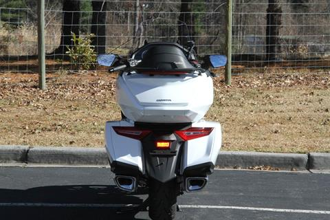2018 Honda Gold Wing Tour Automatic DCT in Hendersonville, North Carolina - Photo 19