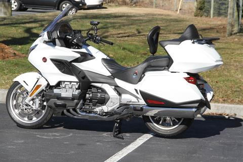 2018 Honda Gold Wing Tour Automatic DCT in Hendersonville, North Carolina - Photo 43