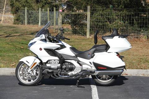 2018 Honda Gold Wing Tour Automatic DCT in Hendersonville, North Carolina - Photo 44
