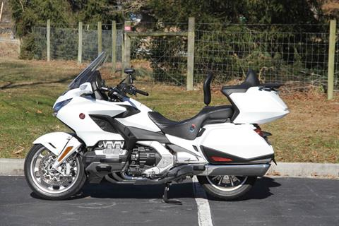 2018 Honda Gold Wing Tour Automatic DCT in Hendersonville, North Carolina - Photo 45