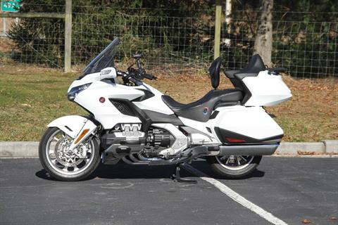 2018 Honda Gold Wing Tour Automatic DCT in Hendersonville, North Carolina - Photo 50