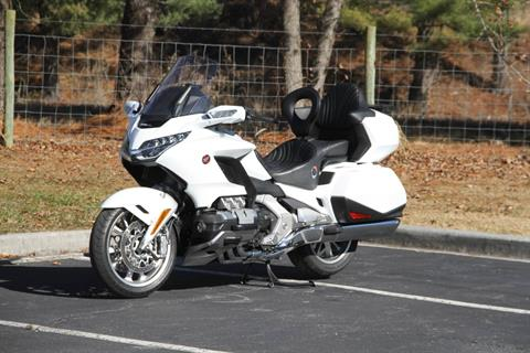 2018 Honda Gold Wing Tour Automatic DCT in Hendersonville, North Carolina - Photo 54