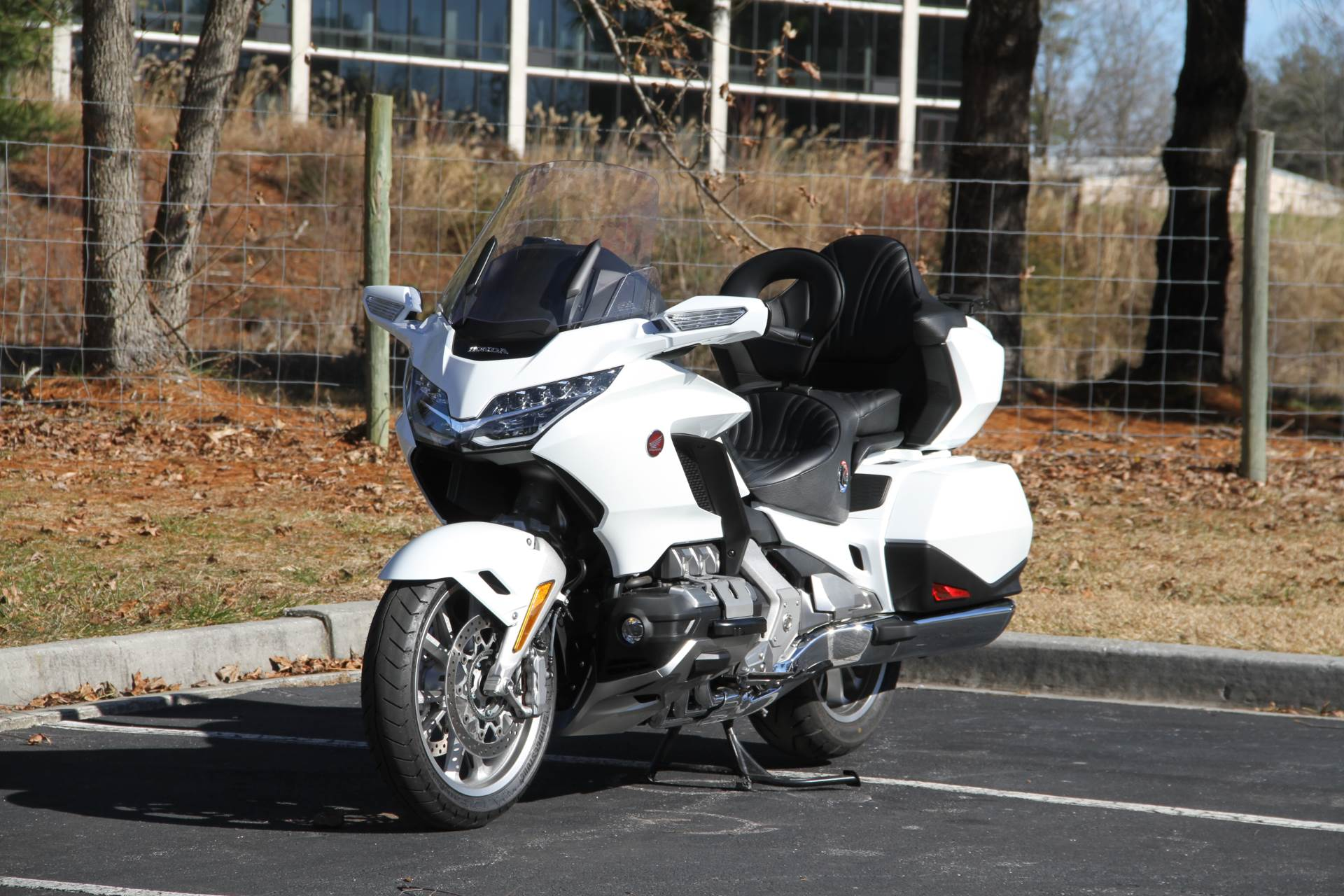 2018 Honda Gold Wing Tour Automatic DCT in Hendersonville, North Carolina - Photo 56
