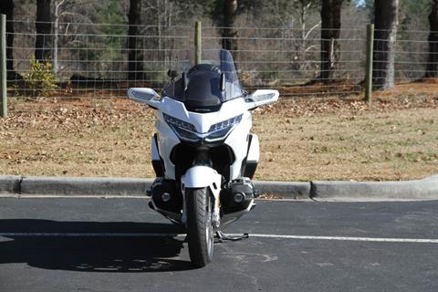 2018 Honda Gold Wing Tour Automatic DCT in Hendersonville, North Carolina - Photo 58