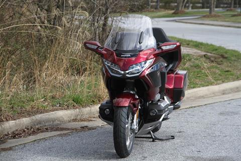 2020 Honda GOLDWING in Hendersonville, North Carolina - Photo 3