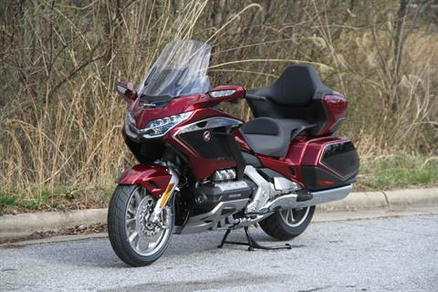 2020 Honda GOLDWING in Hendersonville, North Carolina - Photo 5
