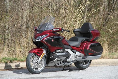 2020 Honda GOLDWING in Hendersonville, North Carolina - Photo 6
