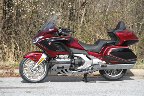2020 Honda GOLDWING in Hendersonville, North Carolina - Photo 1