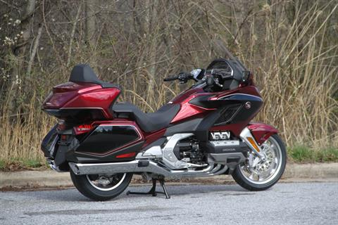 2020 Honda GOLDWING in Hendersonville, North Carolina - Photo 17