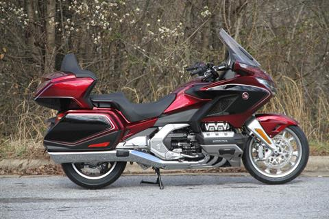 2020 Honda GOLDWING in Hendersonville, North Carolina - Photo 19