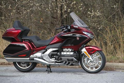 2020 Honda GOLDWING in Hendersonville, North Carolina - Photo 22