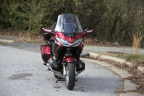 2020 Honda GOLDWING in Hendersonville, North Carolina - Photo 27