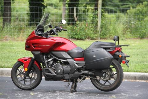 2017 Honda CTX700 DCT in Hendersonville, North Carolina - Photo 15