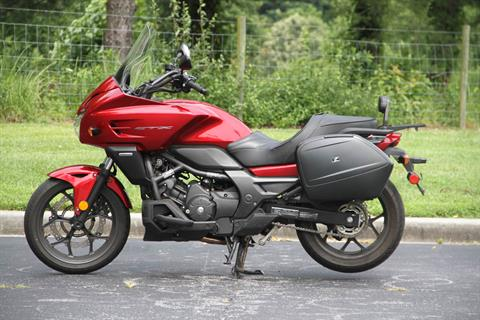 2017 Honda CTX700 DCT in Hendersonville, North Carolina - Photo 16