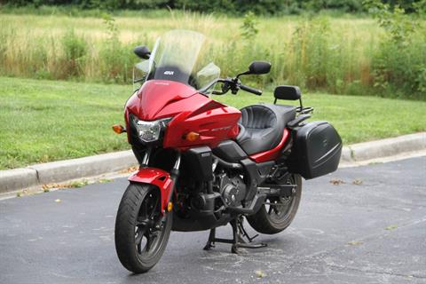 2017 Honda CTX700 DCT in Hendersonville, North Carolina - Photo 19