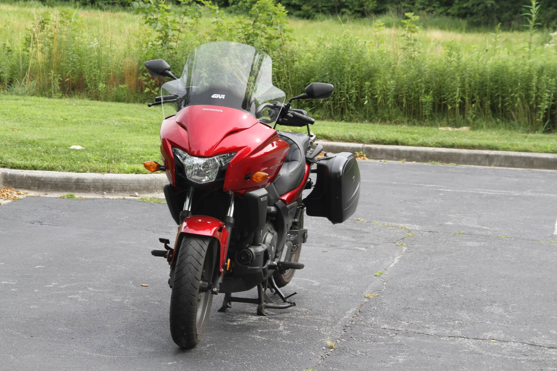 2017 Honda CTX700 DCT in Hendersonville, North Carolina - Photo 20
