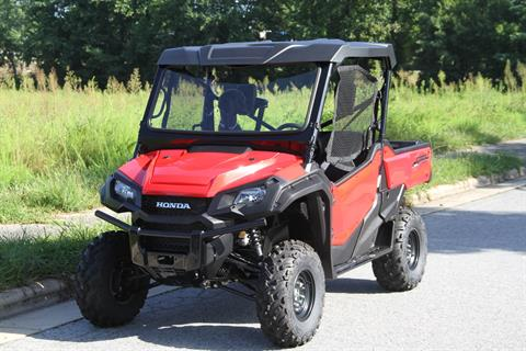 2018 Honda Pioneer 1000 EPS in Hendersonville, North Carolina - Photo 6