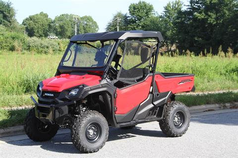 2018 Honda Pioneer 1000 EPS in Hendersonville, North Carolina - Photo 3