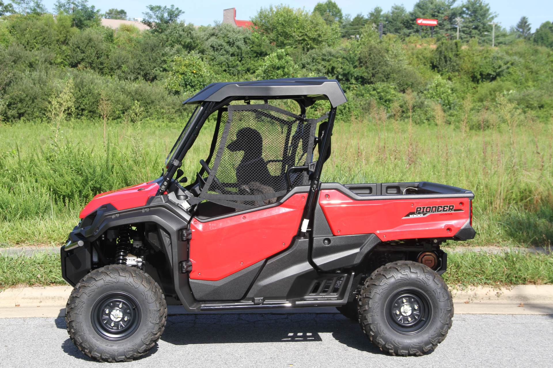 2018 Honda Pioneer 1000 EPS in Hendersonville, North Carolina - Photo 1