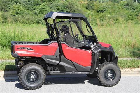 2018 Honda Pioneer 1000 EPS in Hendersonville, North Carolina - Photo 16