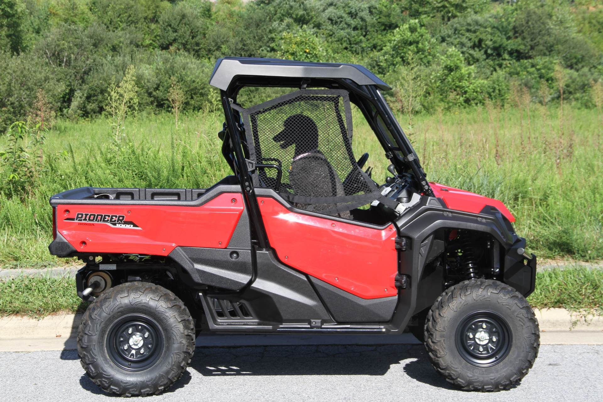 2018 Honda Pioneer 1000 EPS in Hendersonville, North Carolina - Photo 17