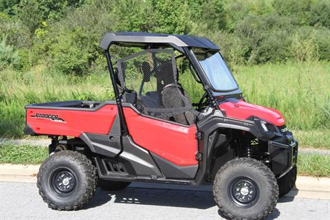 2018 Honda Pioneer 1000 EPS in Hendersonville, North Carolina - Photo 2