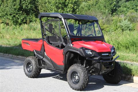 2018 Honda Pioneer 1000 EPS in Hendersonville, North Carolina - Photo 18