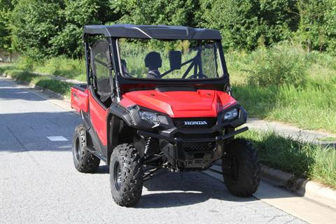 2018 Honda Pioneer 1000 EPS in Hendersonville, North Carolina - Photo 19