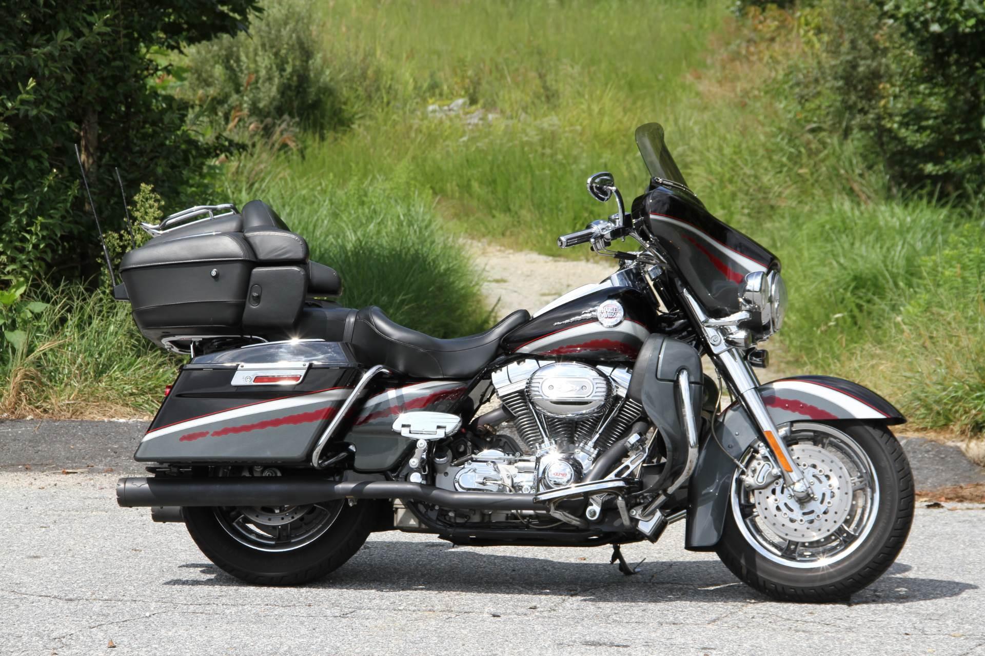 Used Harley Davidson Motorcycles North Carolina