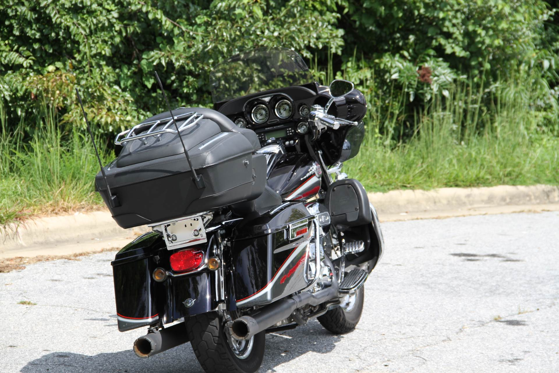 Harley Davidson Barrie Used