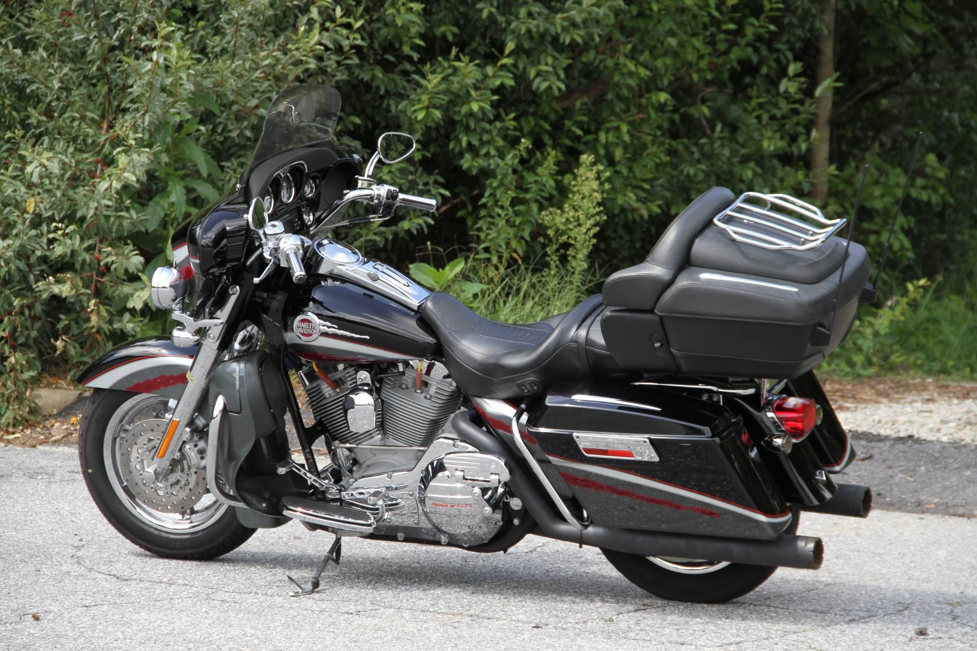 Harley Davidson Uktra Glide