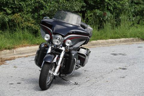 2006 Harley-Davidson CVO™ Screamin' Eagle® Ultra Classic® Electra Glide® in Hendersonville, North Carolina