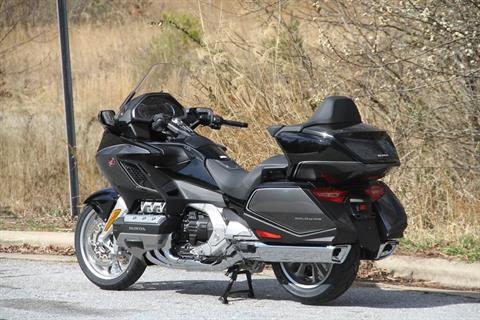 2020 Honda GOLDWING in Hendersonville, North Carolina - Photo 14