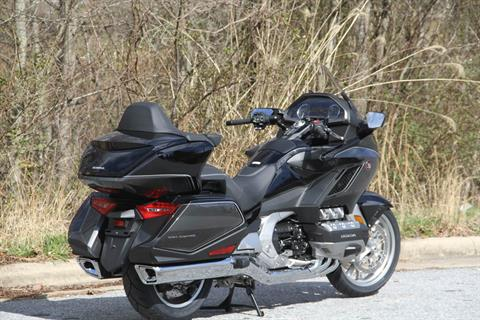 2020 Honda GOLDWING in Hendersonville, North Carolina - Photo 20
