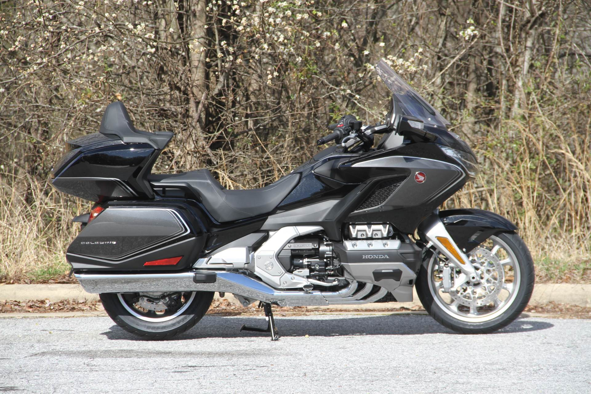2020 Honda GOLDWING in Hendersonville, North Carolina - Photo 23
