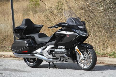 2020 Honda GOLDWING in Hendersonville, North Carolina - Photo 25