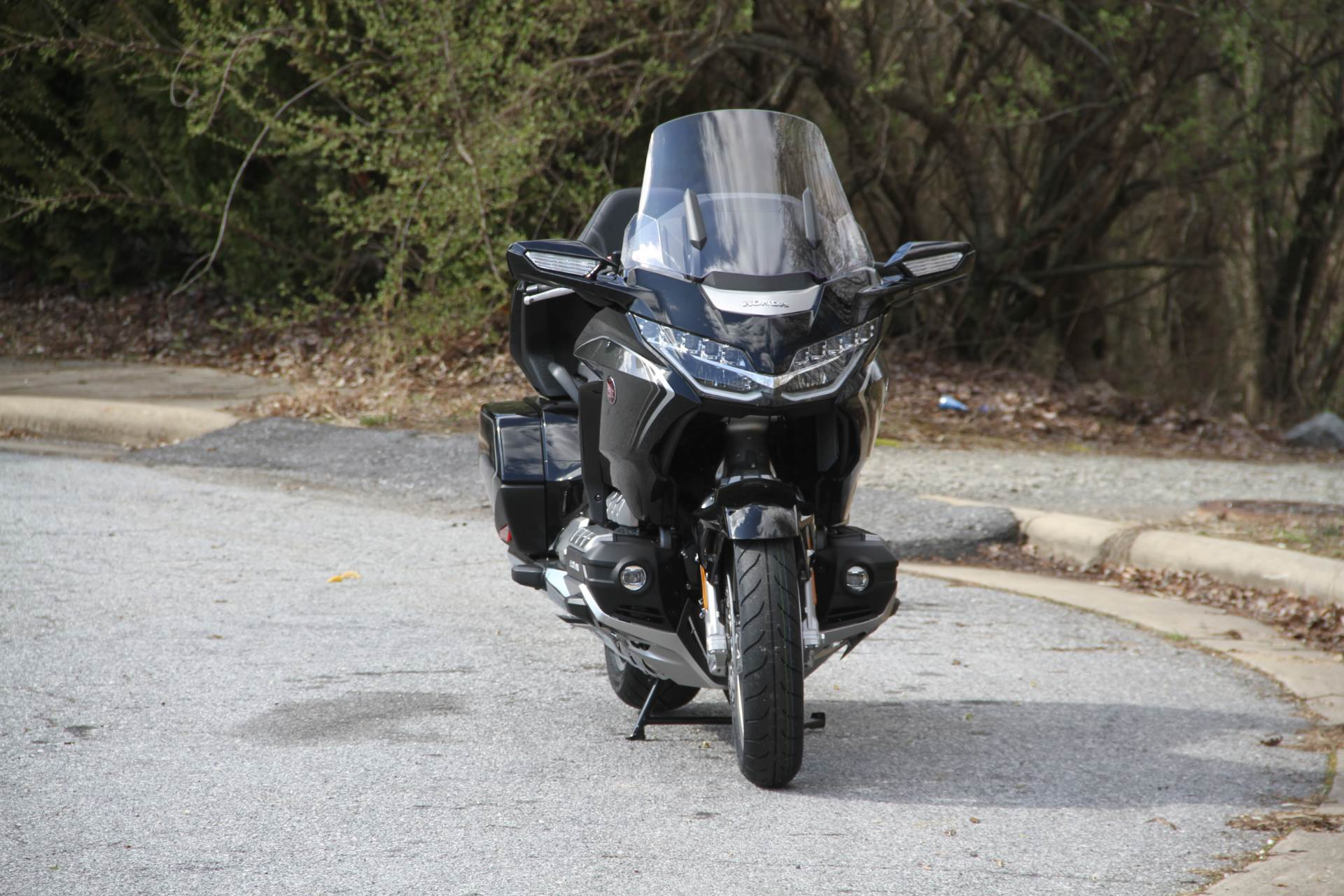 2020 Honda GOLDWING in Hendersonville, North Carolina - Photo 28