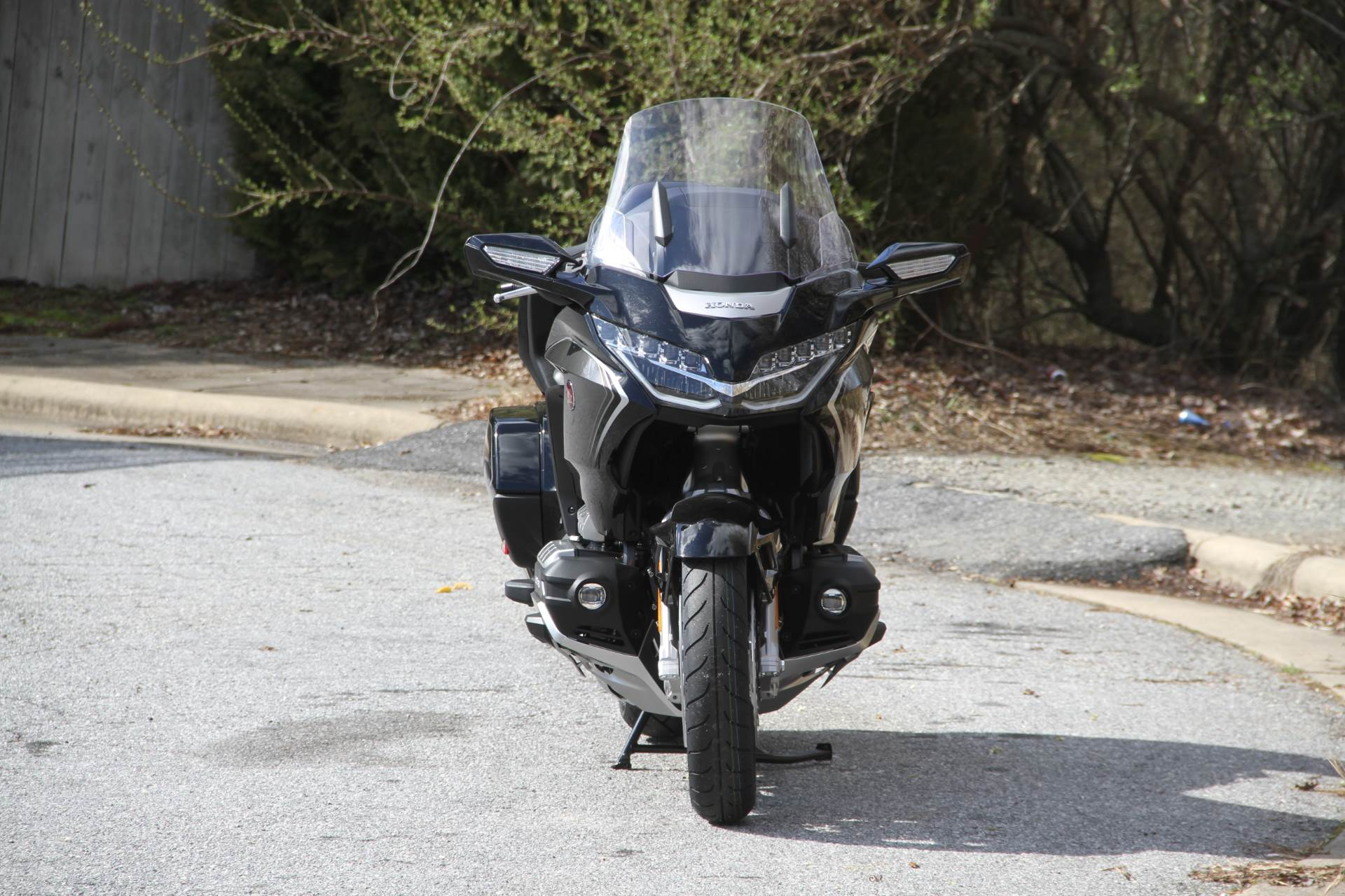 2020 Honda GOLDWING in Hendersonville, North Carolina - Photo 29