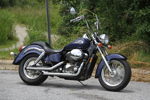 2002 Honda Shadow in Hendersonville, North Carolina - Photo 3