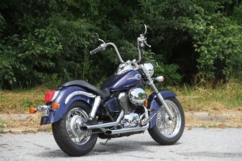 2002 Honda Shadow in Hendersonville, North Carolina - Photo 8