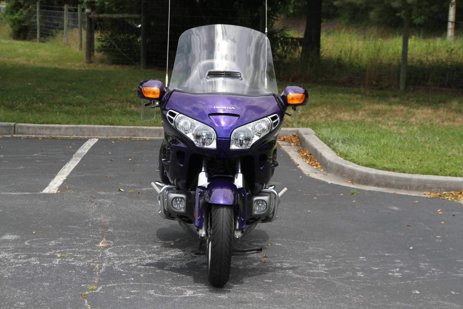 2002 Honda Gold Wing in Hendersonville, North Carolina - Photo 3